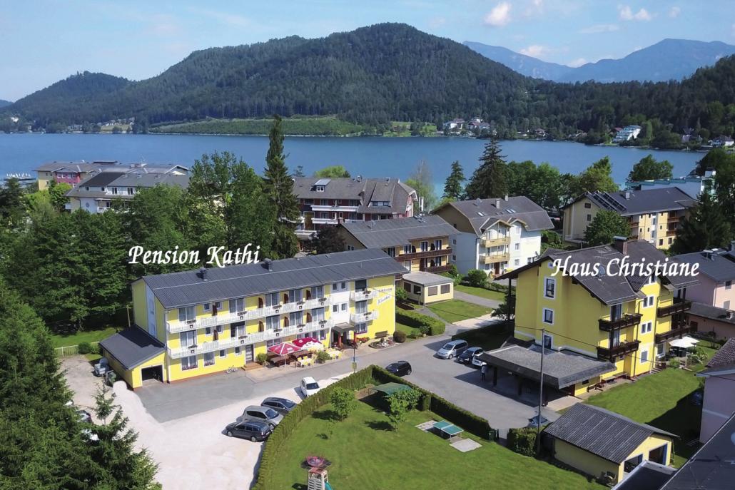 Golf-Tennis-Wellnesshotel Mori (St. Kanzian am Klopeiner
